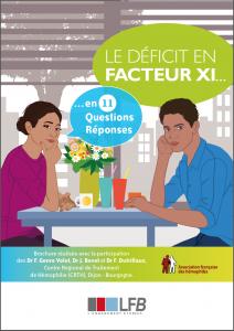 11 questions réponses sur le déficit en Facteur XI