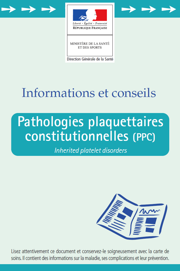 pathologie plaquettaire carte conseils
