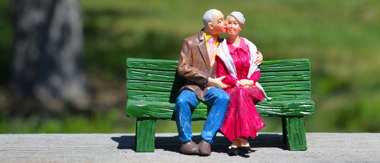 Vieillir avec une maladie hémorragique